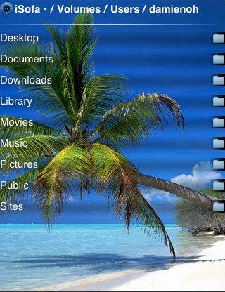 isofa-browser