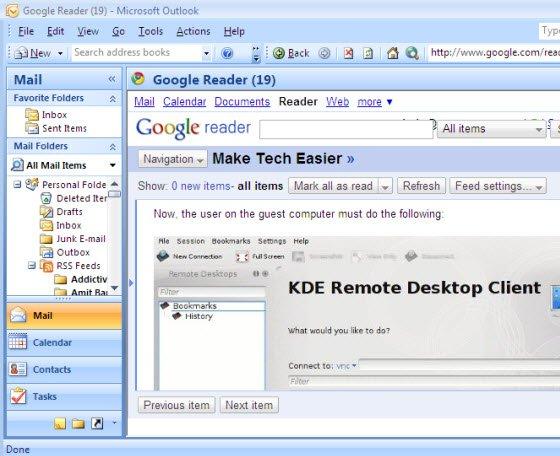ms-outlook-login-to-google-reader