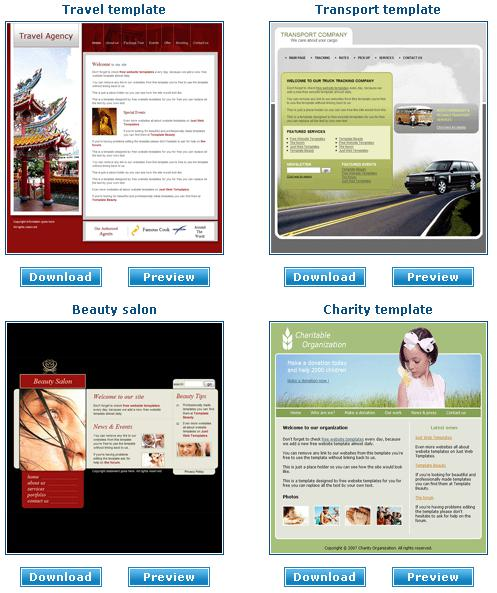 templates-freewebsitetemplates