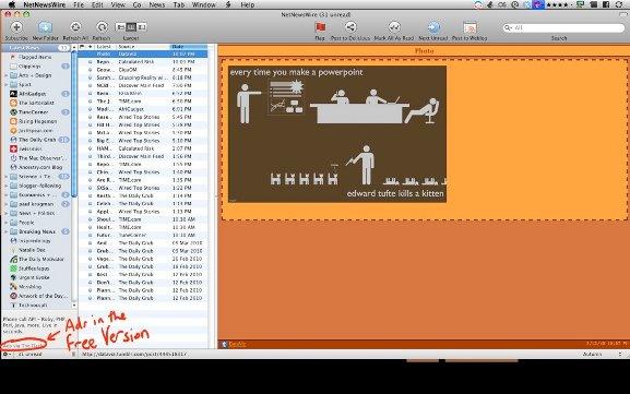 netnewswire-main-screen