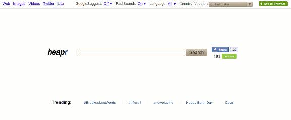 heapr-main-page