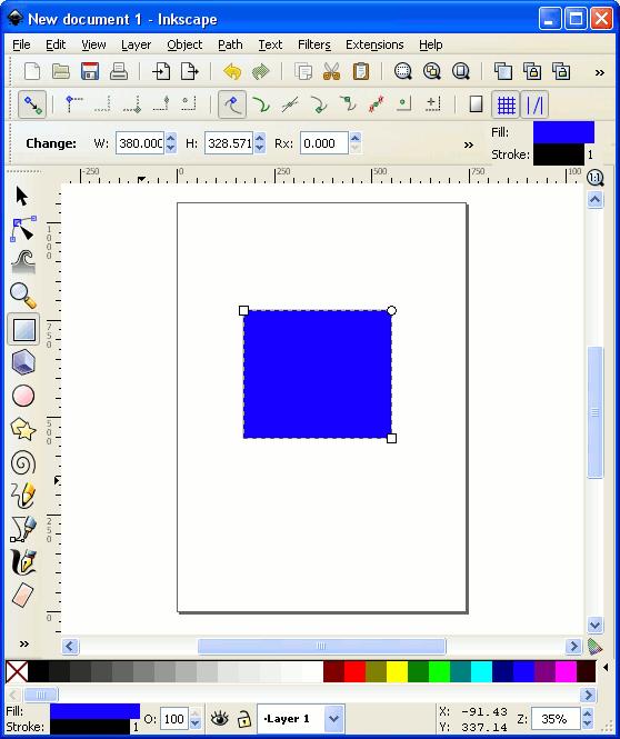 inkscape-square