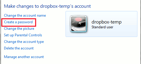 dropbox-create-password