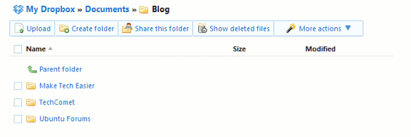 dropbox-folder