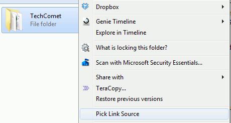 dropbox-link-shell-extension