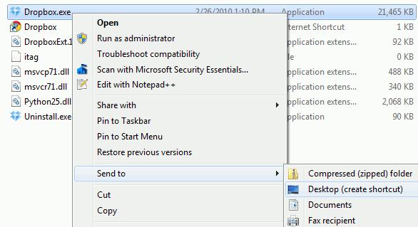 dropbox-sendto-desktop