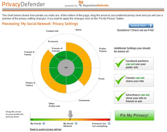 privacydefender-mysocial