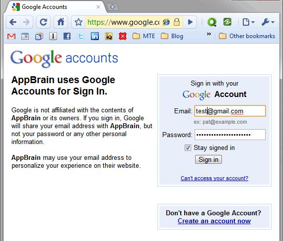 appbrain-google