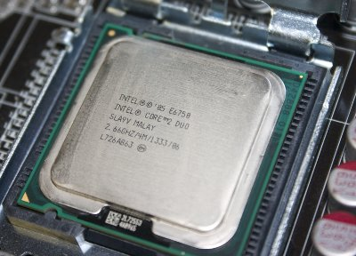 Factors That Affects a CPU's Performance - Part 1