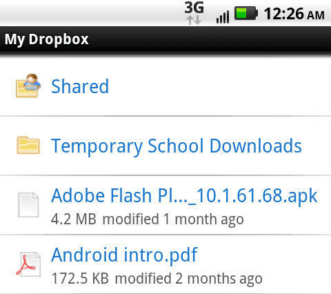 dropbox-android-apk