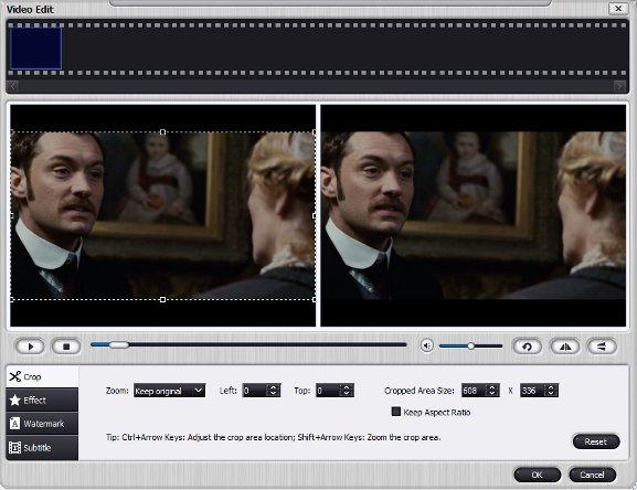dvcu-video-editing