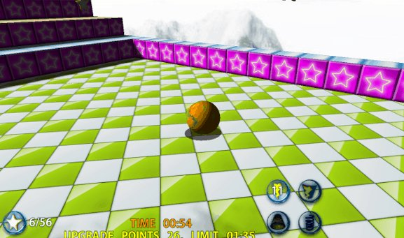 Marble Arena screenshot