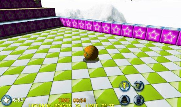 Marble Arena screenshot