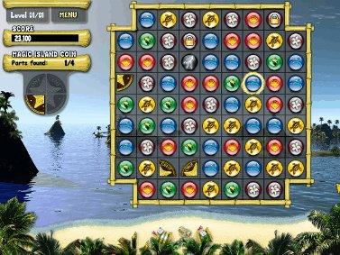Hotei's Jewels screenshot