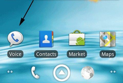 google-voice-icon