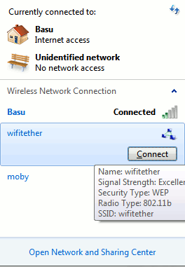 network-wifitether
