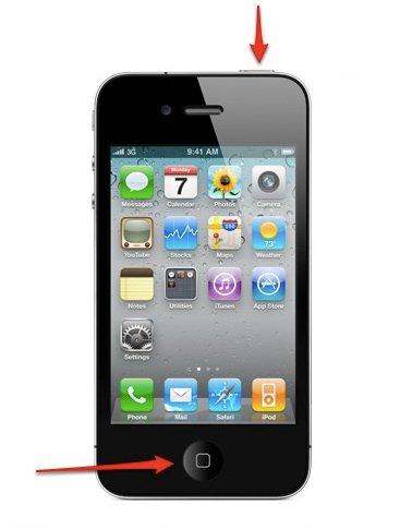 iPhone Shortcuts - iPhone Screenshot