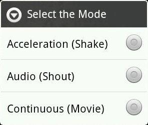 shootme-mode
