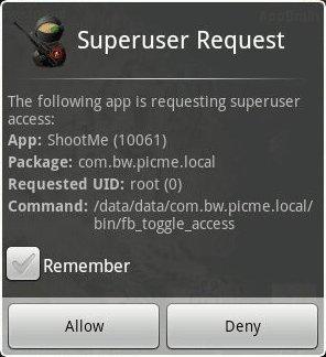 shootme-superuser