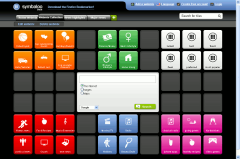 symbaloo-webmic-collections