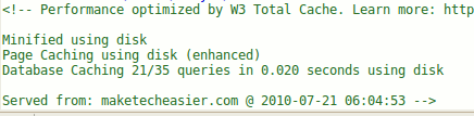 w3tc-performance