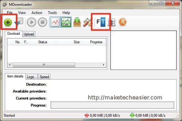 MDownloader - Main_Window.jpg