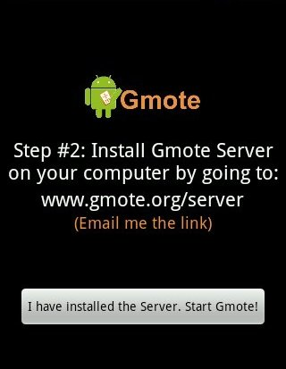 gmote-launch