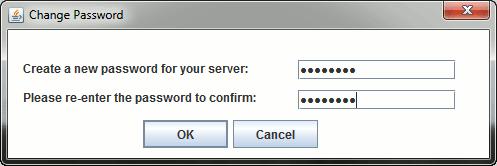 gmote-password