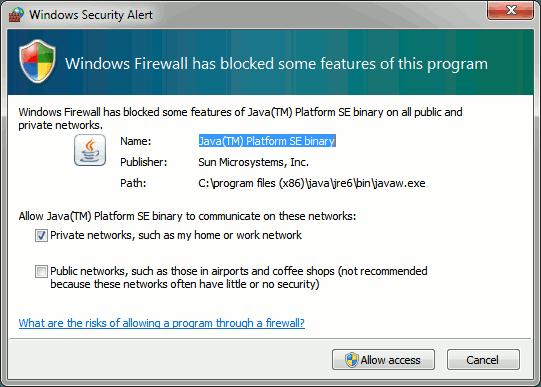 remotedroid-firewall