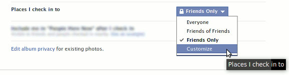 facebook-checkin-setting