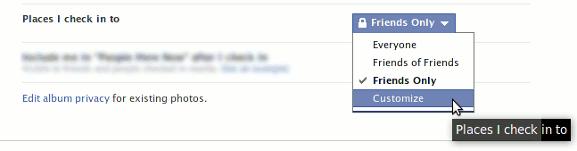 facebook-checkin-setting