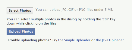 facebook-select-photos