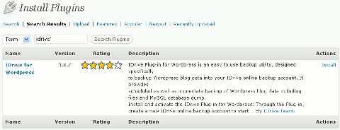 idrive-wp-plugin