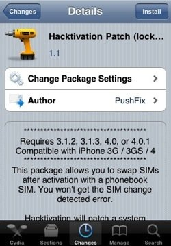 iPhone-DifferentSIMDetetectedHacktivationPatch