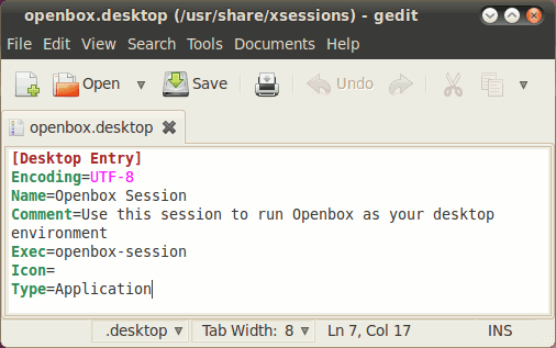 sessions-openbox