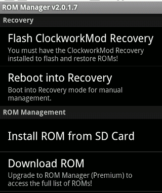 universalandroot-rom-manager