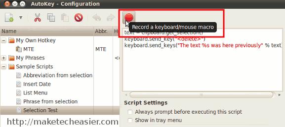autokey-new-script