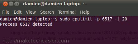 cpulimit-start-process