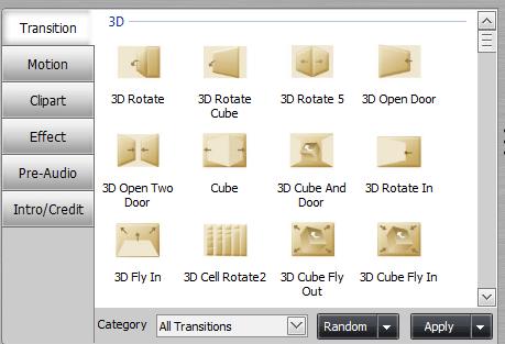 dvd-transition