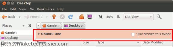 maverick-ubuntu1-folder-sync