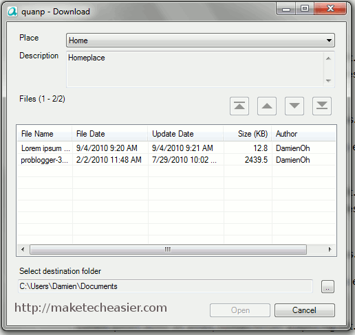 quanp-addin-download-window