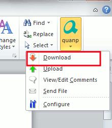 quanp-addin-download