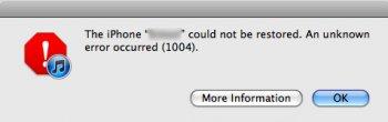 iTunes-1004-Error