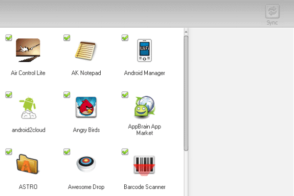 amwifi-apps