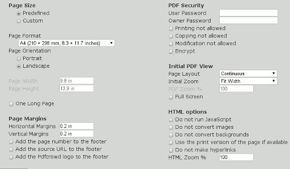 chromepdf-saveaspdf-options