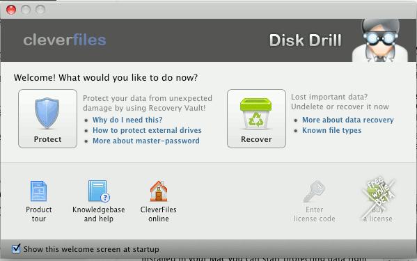 diskdrill-main-screen