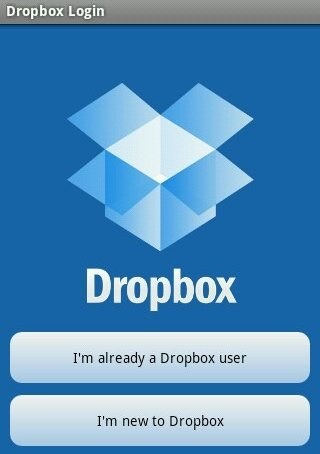 dropbox-start-page