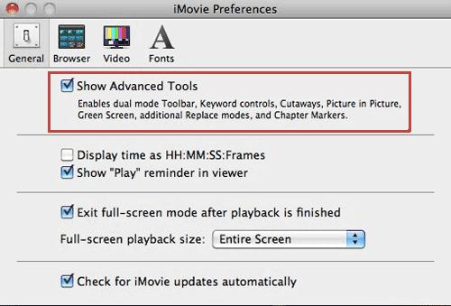green-screen-enabling-menu