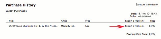 iTunes-Report-Problem-2