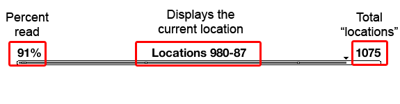 kindle-locations